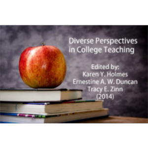 Diverse Perspectives in College Teaching icon