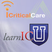 iCritical Care: Learn ICU Podcasts icon