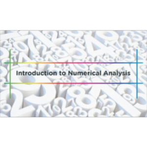 Introduction to Numerical Analysis icon