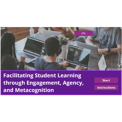 Creating a Positive Learning Environment icon