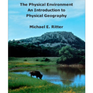 The Physical Environment: Intro to Physical Geography icon