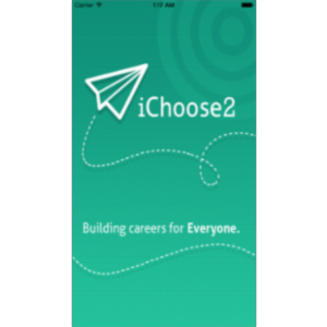 ichoose2 App for iOS icon