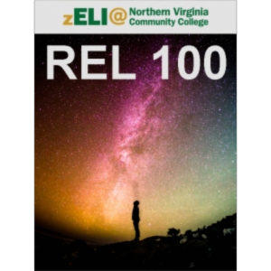 Introduction to the Study of Religion REL 100