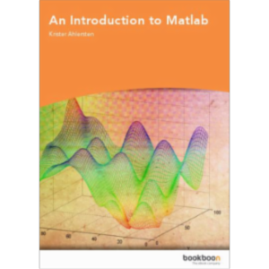 An Introduction to Matlab icon
