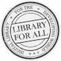 Library For All:  An International Education Initiative icon