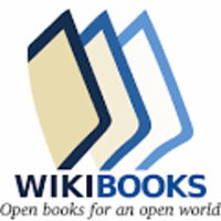 Wikibooks:  Available Open Textbooks icon