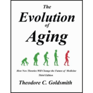 The Evolution of Aging 3rd Edition icon