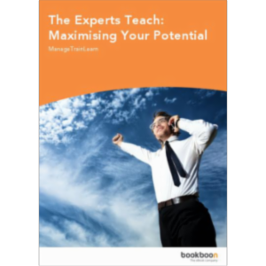 The Experts Teach: Maximising Your Potential icon