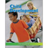Child Development: Early Stages Through Age 12, 7th Edition icon