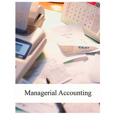 Managerial Accounting icon