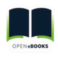 Open eBooks:  Helping Children Discover a Love of Reading icon