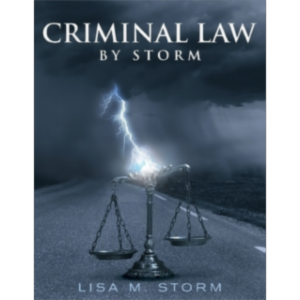 Criminal Law By Storm icon