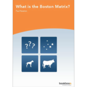 What is the Boston Matrix? icon
