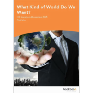 What Kind of World Do We Want? HR, Society and Economics 2025 icon