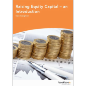 Raising Equity Capital – an Introduction icon