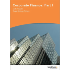 Corporate Finance: Part I - Cost of Capital icon