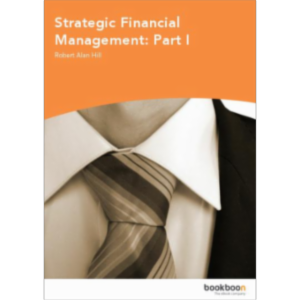 Strategic Financial Management: Part I icon