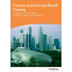 Process and Activity-Based Costing Managerial and Cost Accounting icon