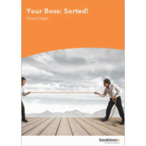 Your Boss: Sorted! icon