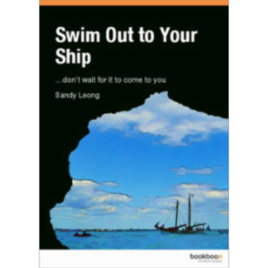 Swim Out to Your Ship …don't wait for it to come to you icon