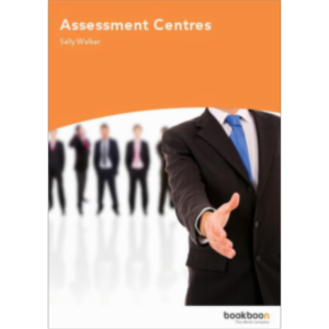 Assessment Centres icon