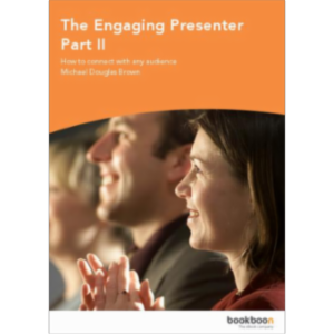 The Engaging Presenter Part II: How to connect with any audience icon