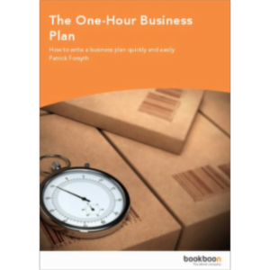 Review: The One-Hour Business Plan - How to...