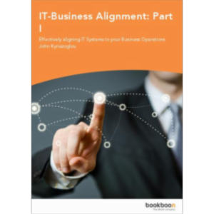 IT-Business Alignment: Part I Effectively aligning IT Systems to your Business Operations icon