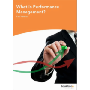 What is Performance Management? icon