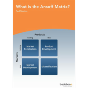 What is the Ansoff Matrix? icon
