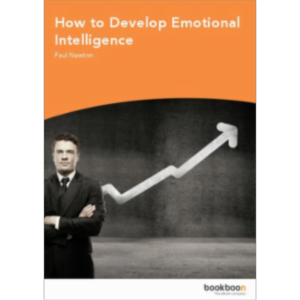 How to Develop Emotional Intelligence icon