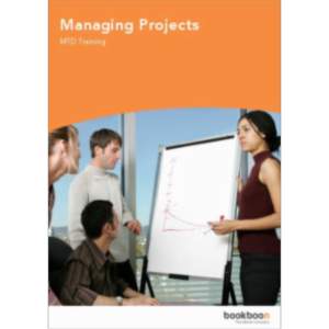 Managing Projects icon