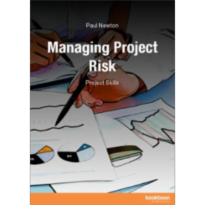 Managing Project Risk - Project Skills icon
