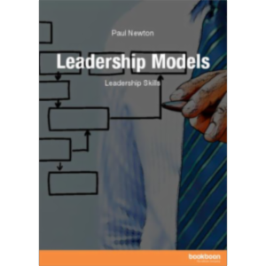Leadership Models - Leadership Skills icon