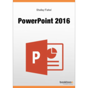 PowerPoint 2016 icon