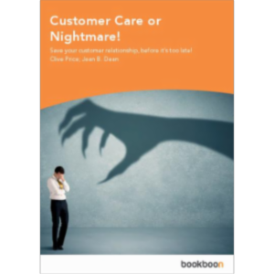 Customer Care or Nightmare! How to win over Customers and Keep Them for Life icon