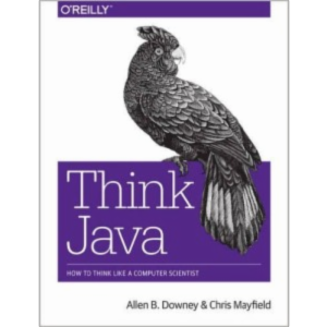 Think Java  - How to Think Like a Computer Scientist icon