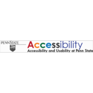 Accessibility (Complex Images) icon