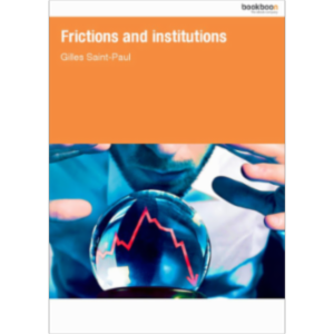 Frictions and institutions icon