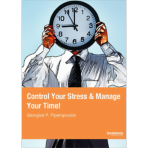 Control Your Stress & Manage Your Time! icon