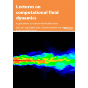 Lectures on computational fluid dynamics icon