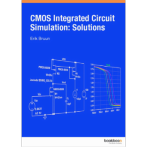 CMOS Integrated Circuit Simulation: Solutions icon