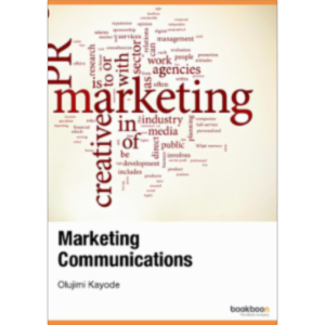 Marketing Communications icon