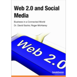 Web 2.0 and Social Media icon