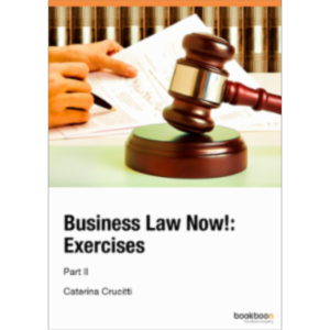 Business Law Now!: Exercises Part II icon