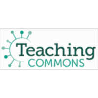 Teaching Commons icon