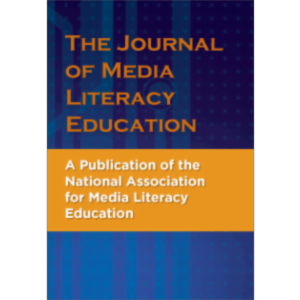 Journal of Media Literacy Education icon
