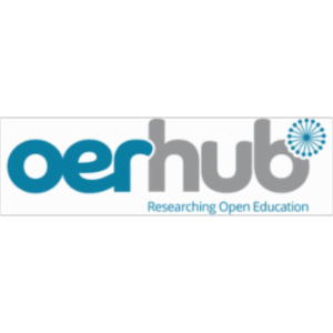 The OER Research Hub icon