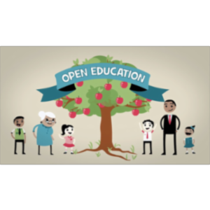 Why Open Education Matters icon