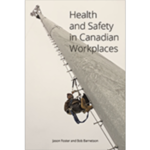 Health and Safety in Canadian Workplaces icon